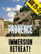 Provence retreat thumbnail